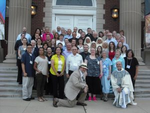 ACDA 2014 Biennial Conference Attendees